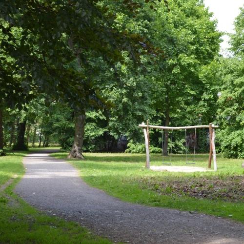 Bild 1: Gutspark