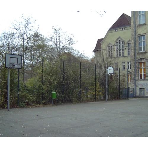 Bild 2: Handjerystraße 97 / Ballplatz