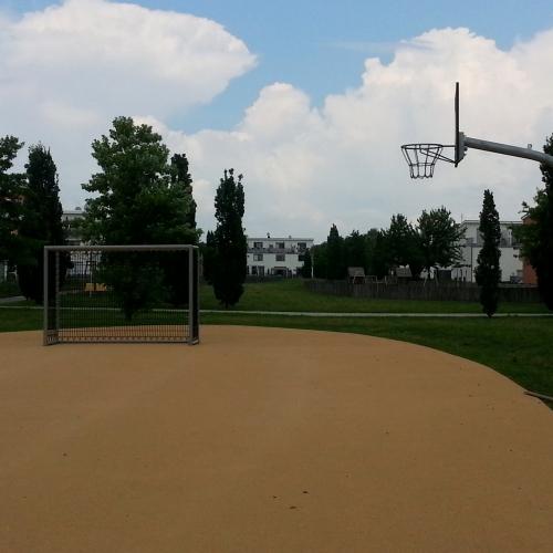 Bild 2: Haveleckpark