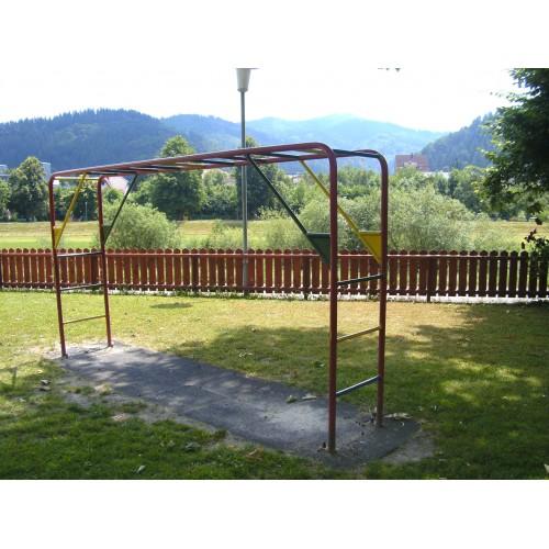 Bild 9: Hegerfeld Spielplatz