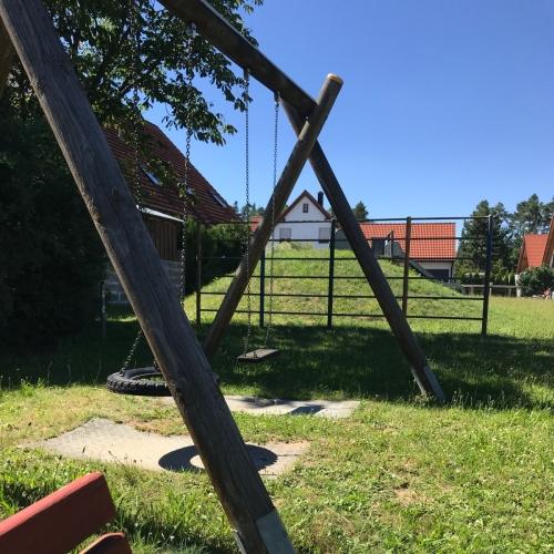 Bild 2: Heidecker Spielplatz Seiboldsmühle/Zeller Str.