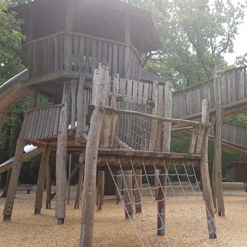 Bild 1: Heinrich-Kraft-Park