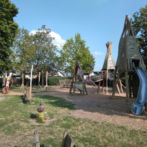 Spielplatz Dieburg