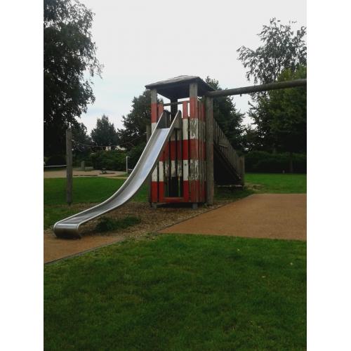 Bild 6: Herminghaus Park