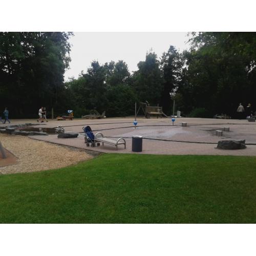 Bild 10: Herminghaus Park