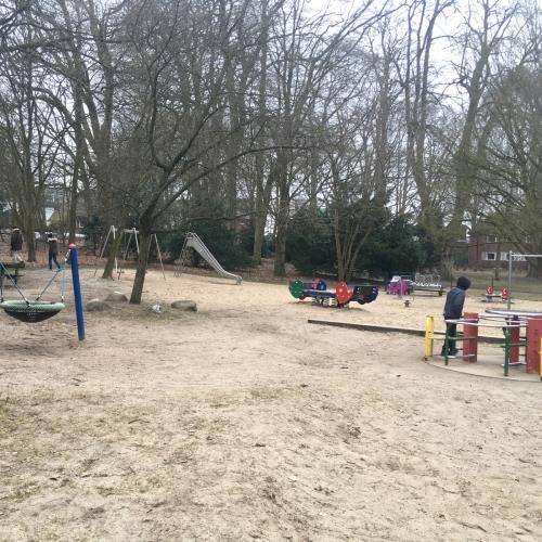 Bild 2: Hessepark