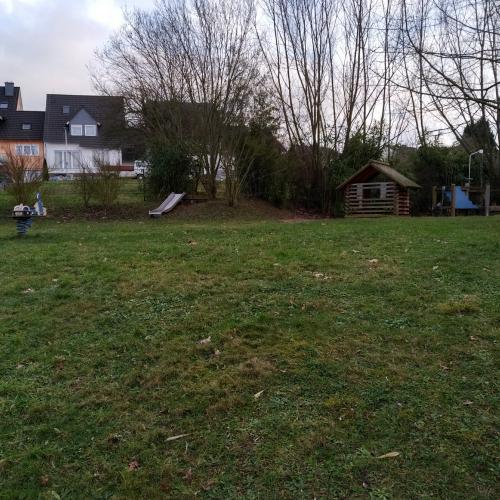 Bild 3: Spielplatz Schöffenstühl