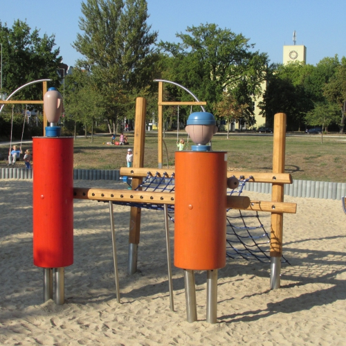 Bild 2: Hohenzollernpark