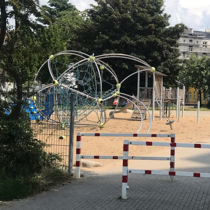 Bild 1: Holweider Straße