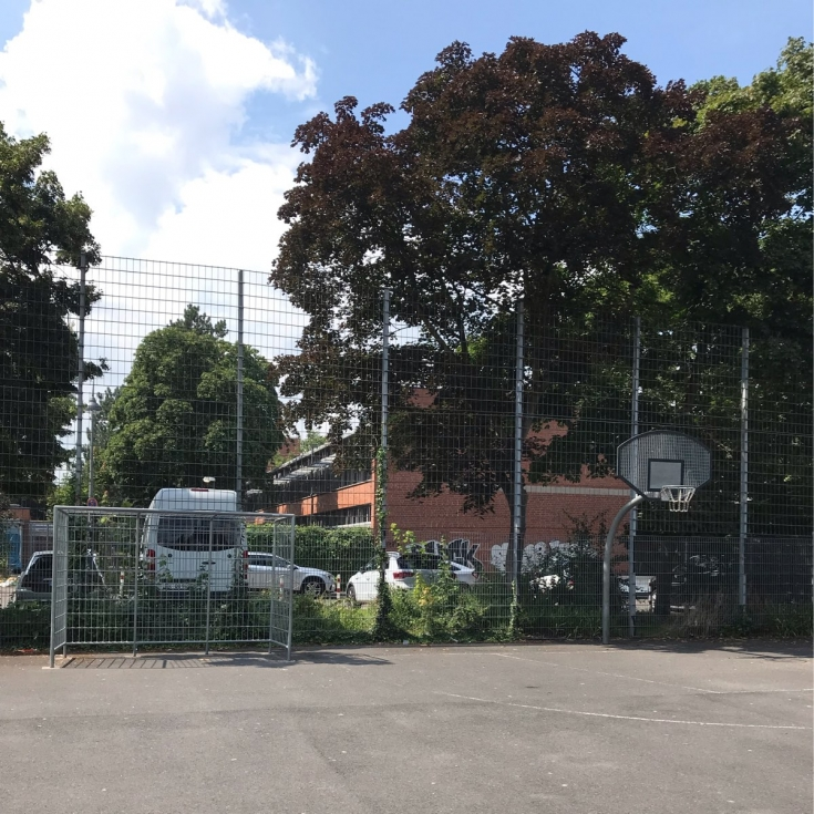 Bild 6: Holweider Straße