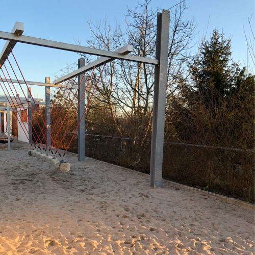 Bild 8: ICE Spielplatz Bahnstadt-Promenade
