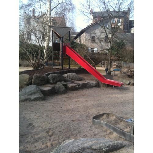 Bild 3: Im Herrengarten