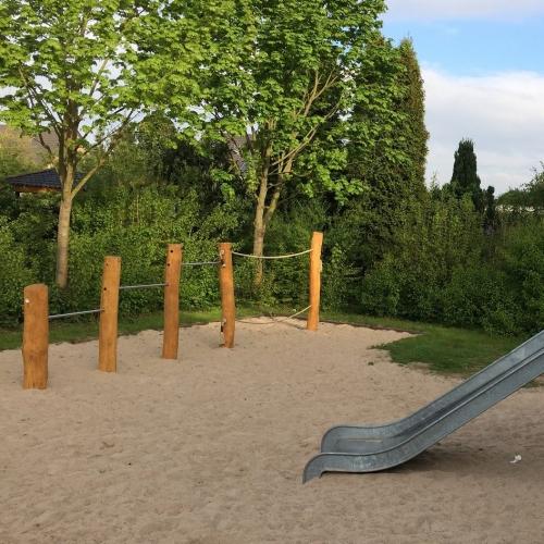 Bild 5: Indianer Spielplatz Am Bosserhof