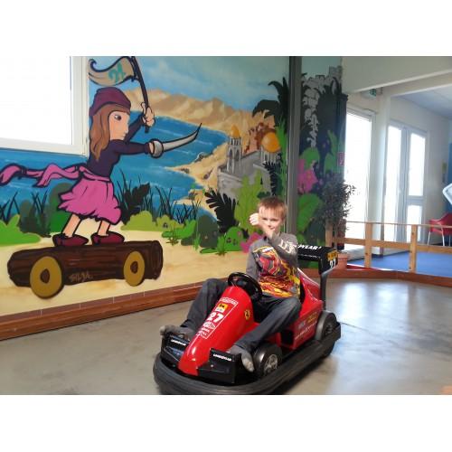 Bild 5: IZ4Kids Piratenland - Indoorspielplatz