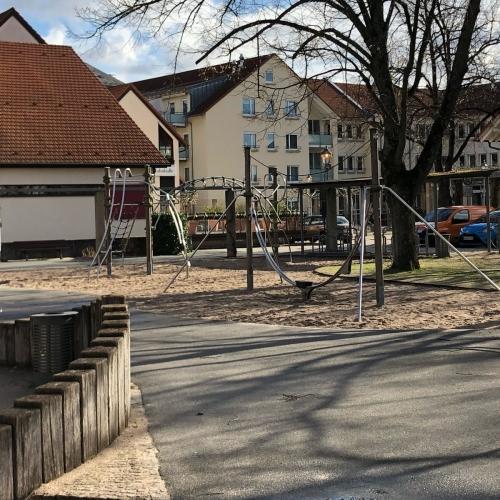 Bild 4: Jahnstraße