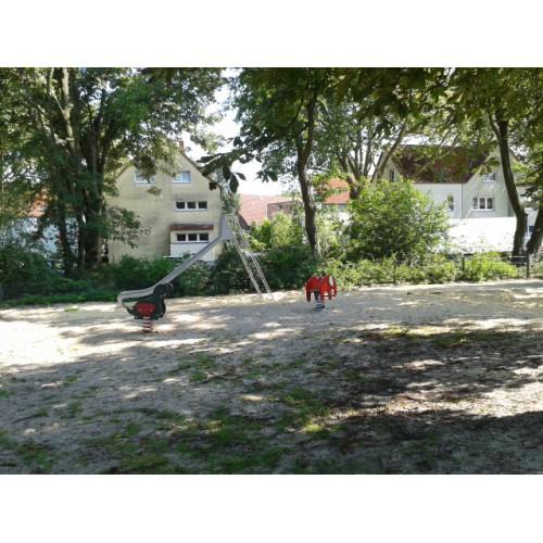 Bild 3: Johannastraße