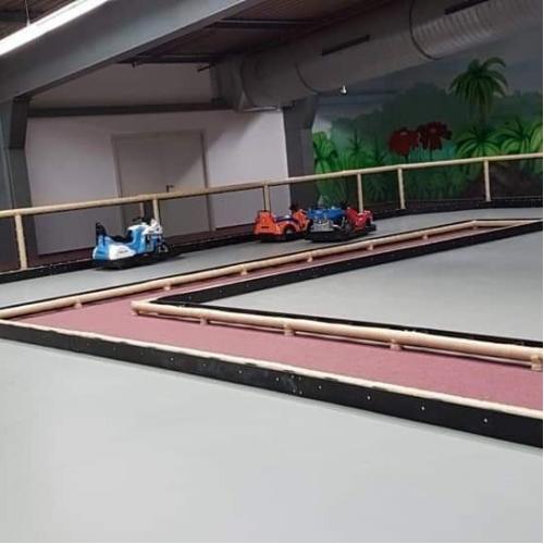 Bild 4: Jump n Fun Arena