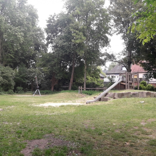 Bild 1: Junkerweg