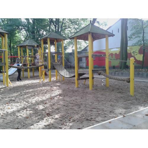 Spielplatz Oberhausen