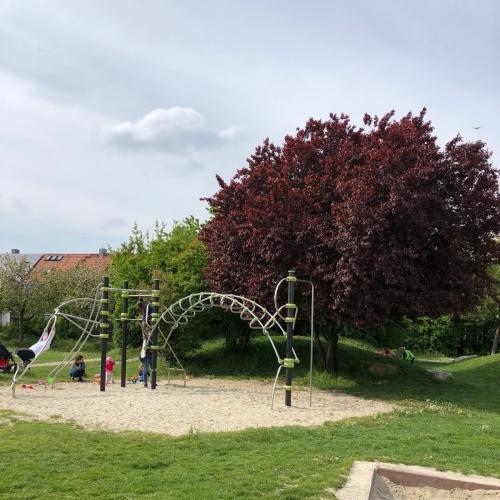 Bild 2: Karl-Leisner-Straße