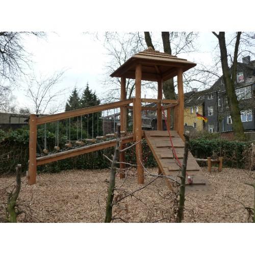 Bild 1: Spielplatz Karlstraße 366