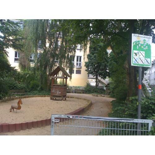 Bild 2: Kartäuserwall / Ecke Brunostraße