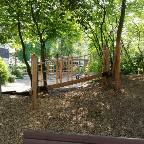 Bild 1: Kath. Grundschule