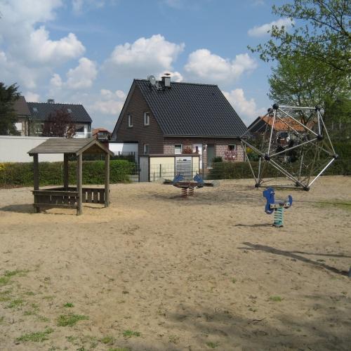 Bild 2: Katharinenstraße