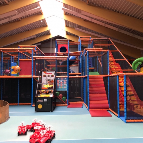 Bild 1: Kids Arena Marienberg