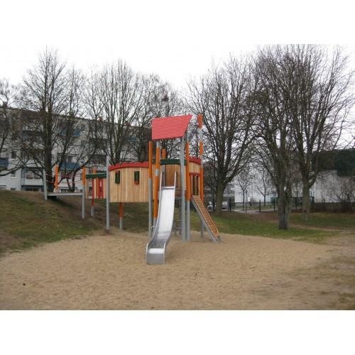 Bild 3: Kieler Straße