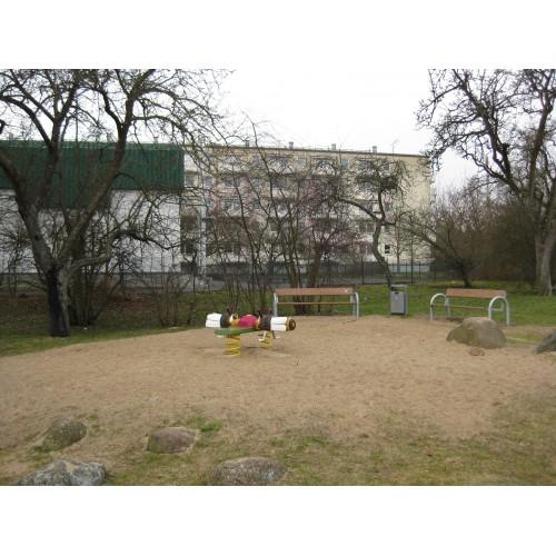 Bild 4: Kieler Straße