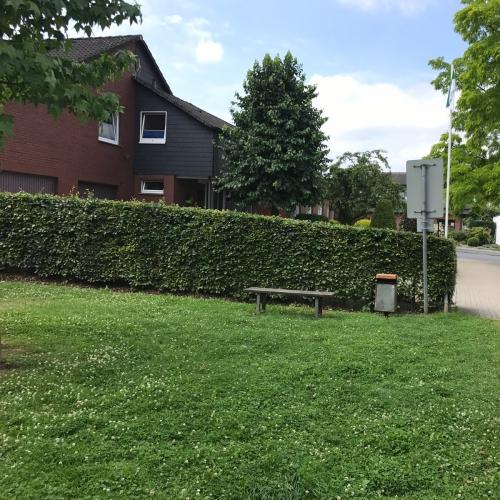 Bild 15: Spielplatz Droste-Hülshoff-Straße