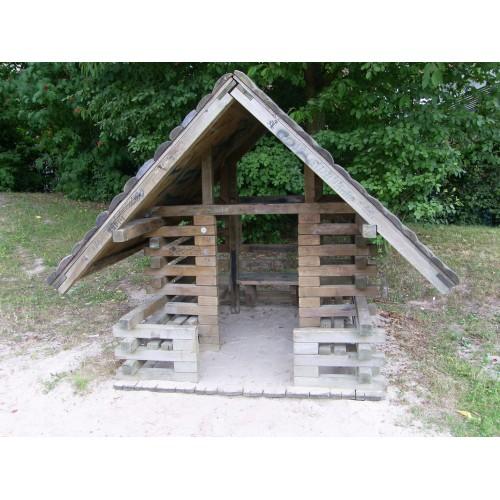 Bild 2: Kleinkinderspielplatz Hinter dem Dorfe