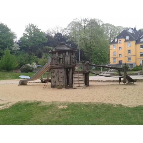 Bild 6: Kleverplatz