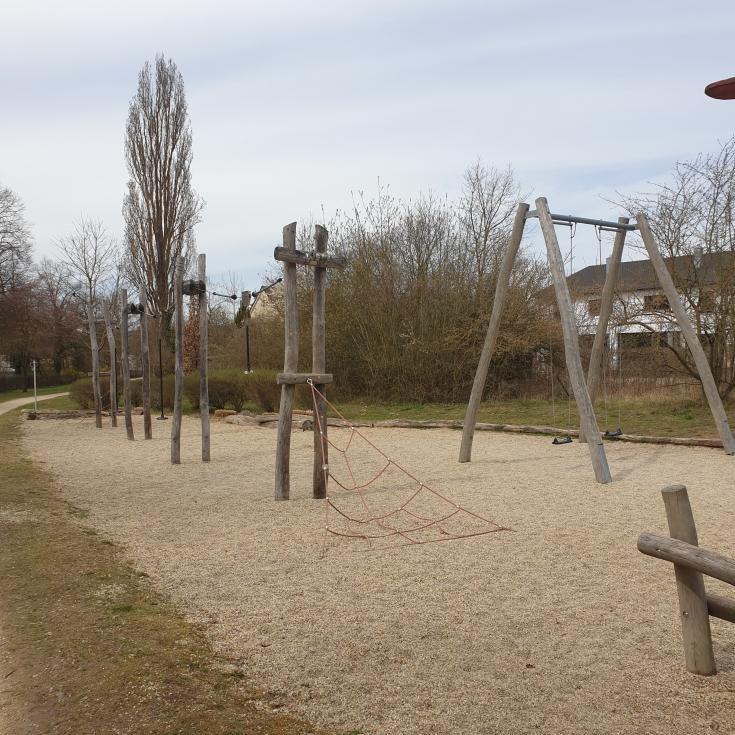 Bild 2: Klosterackerweg