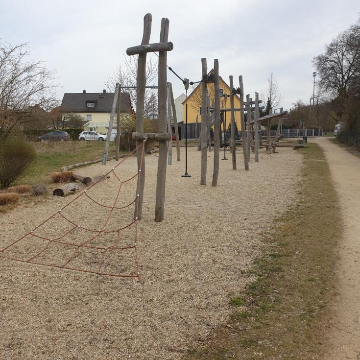 Bild 3: Klosterackerweg