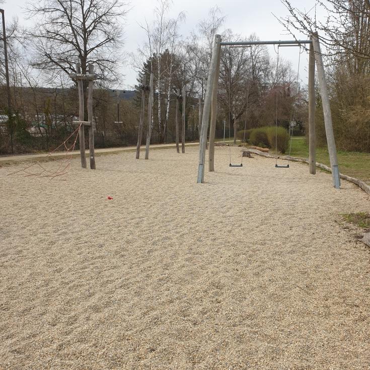 Bild 4: Klosterackerweg