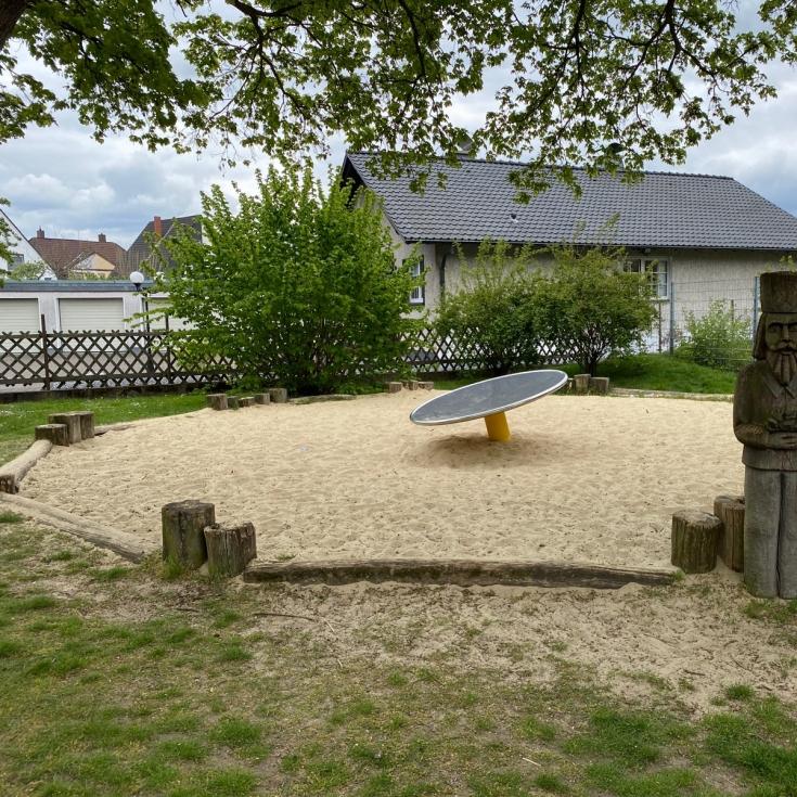 Bild 3: Knappenweg
