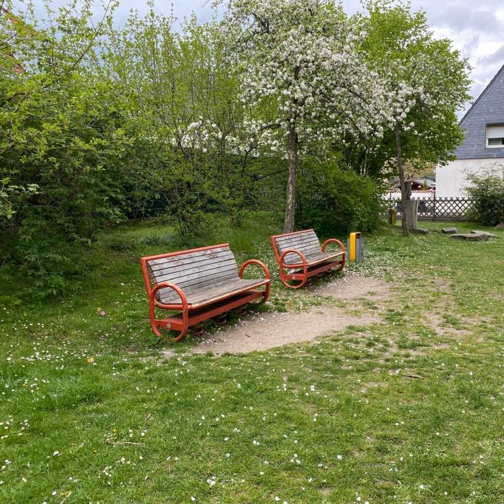 Bild 5: Knappenweg