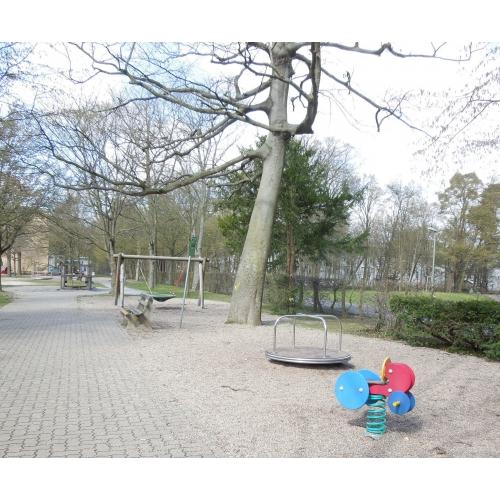 Bild 5: Knielinger Allee / Moltkestraße