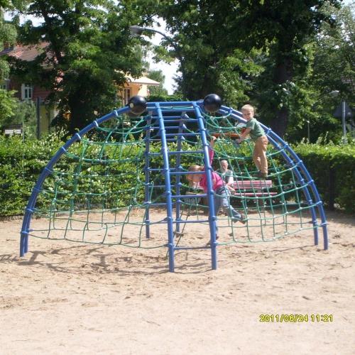 Bild 1: Kolberger Platz