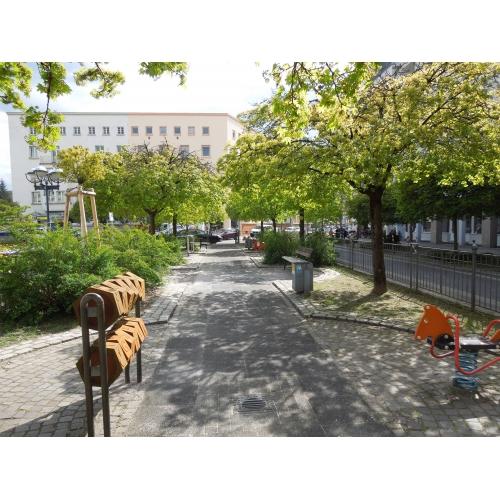 Bild 1: Kolpingplatz