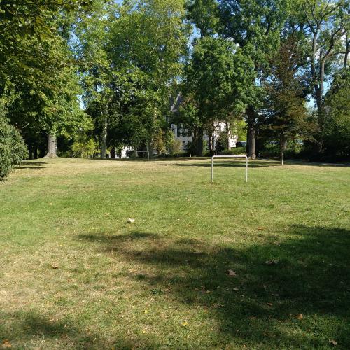 Bild 1: Konrad-Adenauer-Promenade