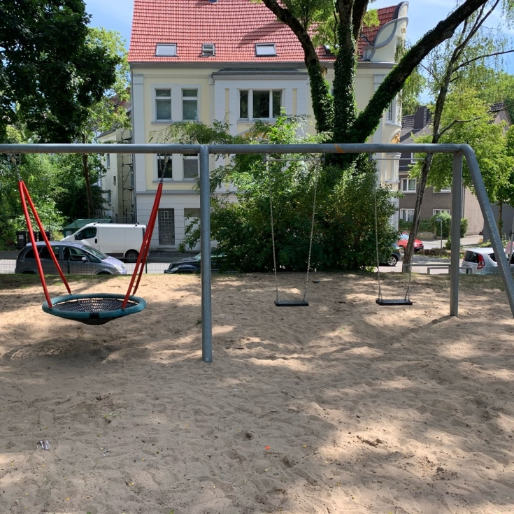 Bild 5: Krachtstraße