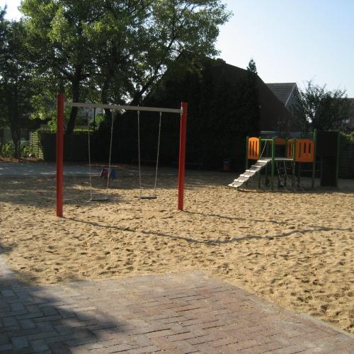 Bild 1: Kranichweg