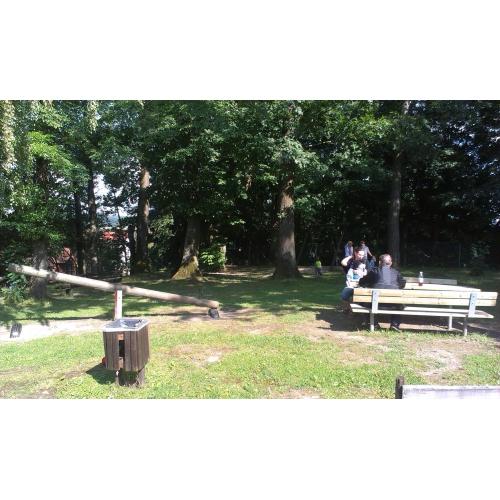 Bild 2: Kreppe Spielplatz