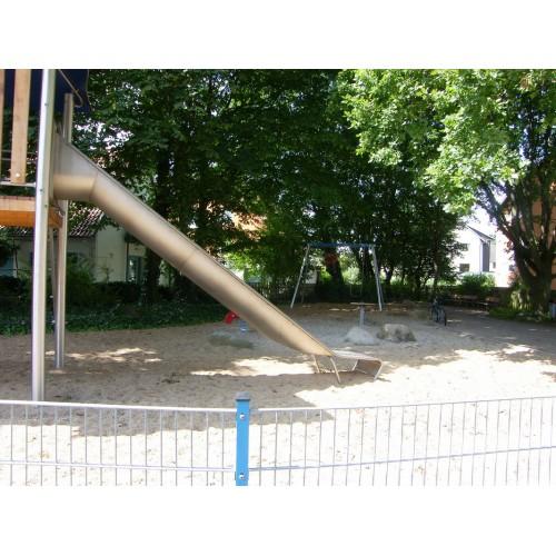 Bild 2: Kreuzwippe