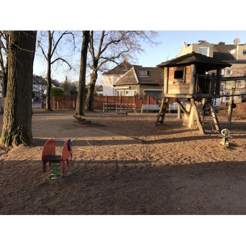 Bild 2: Kriemhildplatz