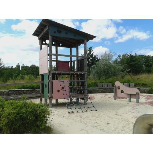 Bild 7: Krupp-Park