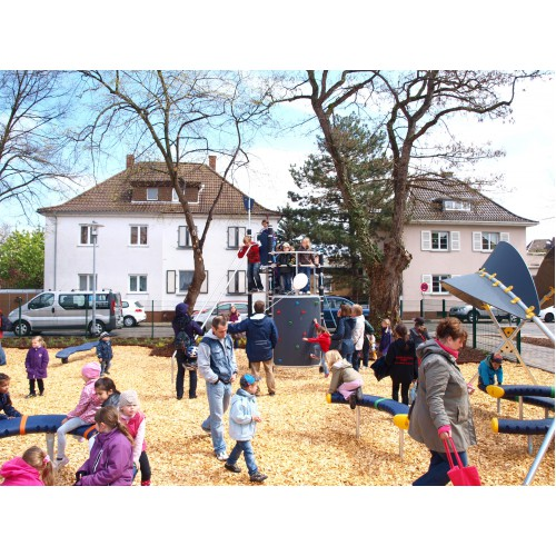 Bild 1: KSP Am Marktplatz